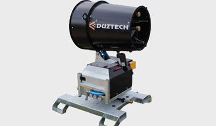 Pulverizadores de água De alta capacidade