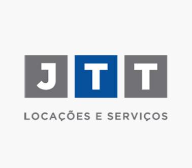 JTT locações e serviços