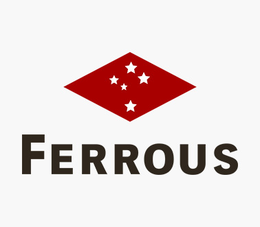 ferrous resources do brasil